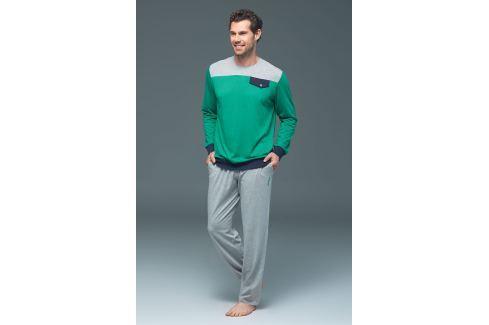 Pijama barbateasca BLACKSPADE 7390, din modal Lenjerie pentru bărbaţi