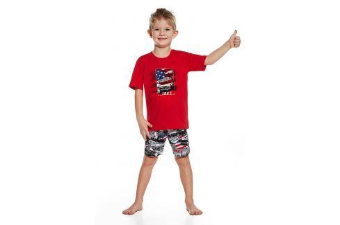 Pijama baietei America Lenjerie pentru femei