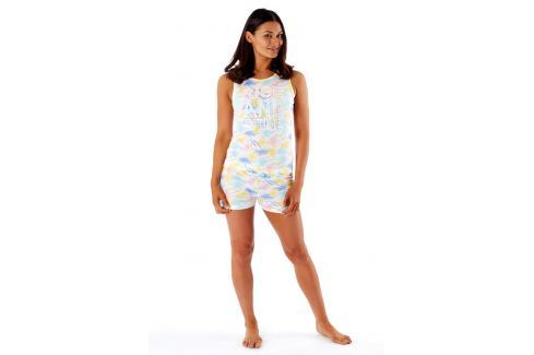 Pijama dama Tropical OUTLET