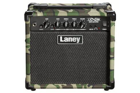 Laney LX15B Camo Mini combo-uri de bas
