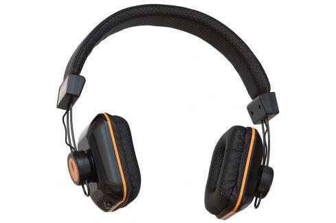 Orange Headphones - Dark Edition Căști HiFi