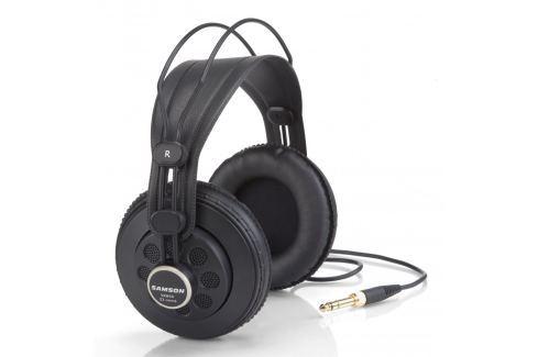 Samson SR850 Studio Reference Headphones Căști HiFi