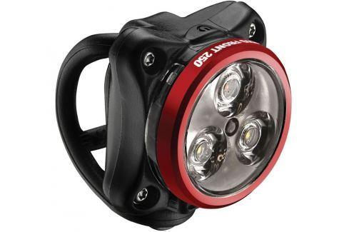 Lezyne Zecto Drive Front Light Red Bike-Lights
