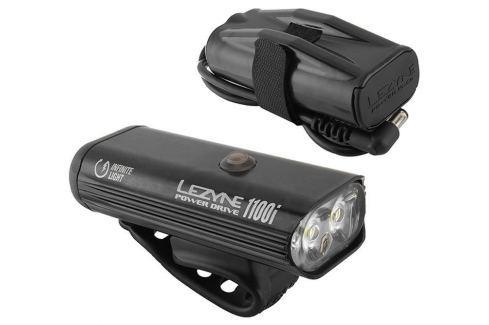 Lezyne Power Drive 1100I Loaded Black Bike-Lights