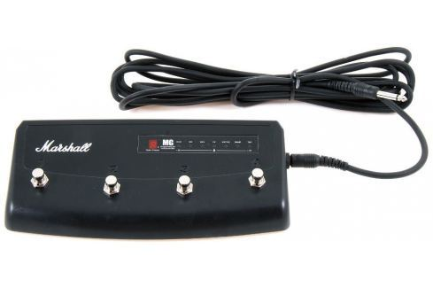 Marshall PEDL 90008 Footswitch (B-Stock) #909291