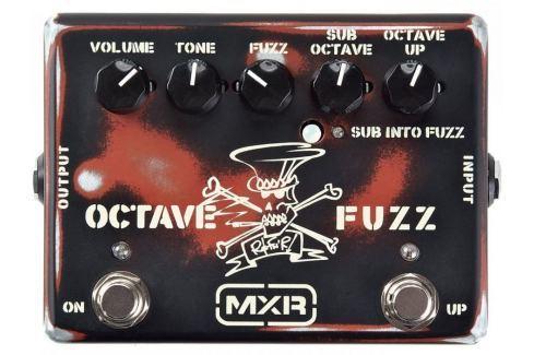 MXR SF01 Slash Octave Fuzz (B-Stock) #909294 Overdrive / Distortion / Fuzz / Boost