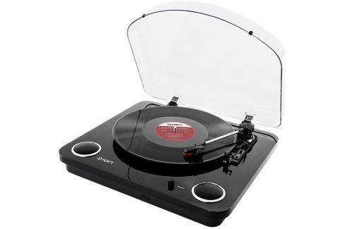 ION Max LP Black (B-Stock) #909324 Pick-upuri