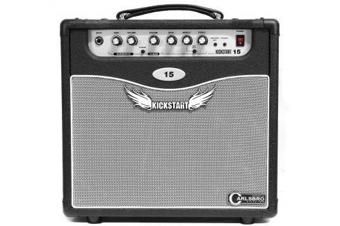 Carlsbro Kickstart 15 (B-Stock) #909361 Combo-uri de chitară pe tranzistori