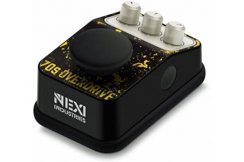 Nexi Industries 70's Overdrive - Urban Series Overdrive / Distortion / Fuzz / Boost