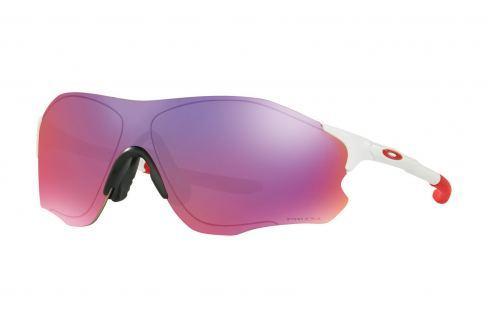 Oakley EVZero Path Prizm Road Matte White (B-Stock) #909382 Golf-Ochelari de soare