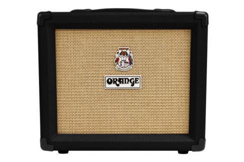 Orange Crush 20RT Black (B-Stock) #909386 Combo-uri de chitară pe tranzistori