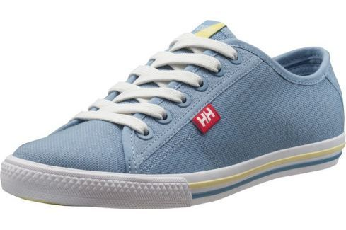 Helly Hansen W OSLOFJORD CANVAS DUSTY BLUE 40,5 BOATS/Dámska obuv