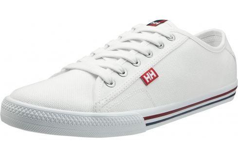 Helly Hansen FJORD CANVAS OFF WHITE 45 BOATS/Pánska obuv