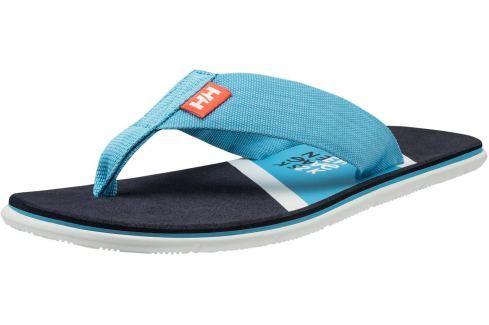 Helly Hansen W SEASAND HP AQUA BLUE 38,7 BOATS/Dámska obuv