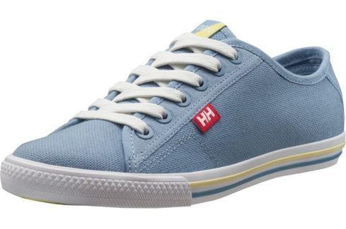 Helly Hansen W OSLOFJORD CANVAS DUSTY BLUE 40 BOATS/Dámska obuv