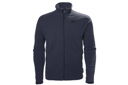 Helly Hansen DAYBREAKER FLEECE JACKET GRAPHITE BLUE - M BOATS-Bundy
