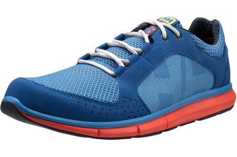 Helly Hansen AHIGA V3 HYDROPOWER BLUE - 44 BOATS/Pánska obuv