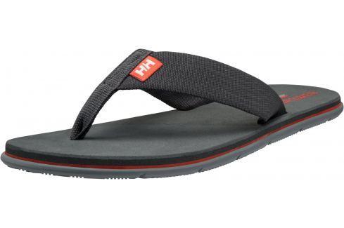 Helly Hansen SEASAND HP EBONY - 48 BOATS/Pánska obuv