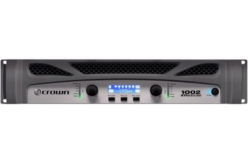 Crown XTi 1002 (B-Stock) #909394 Amplificatoare 300-500 Watt-4 Ohm