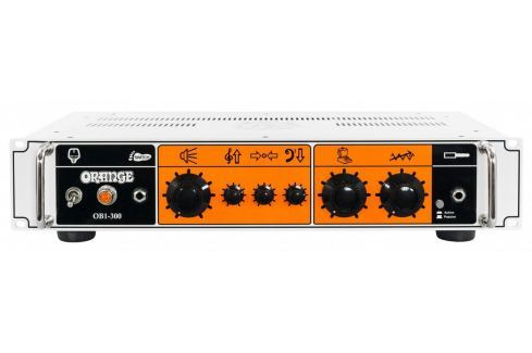 Orange OB1-300 (B-Stock) #909399 Amplificatoare de bas pe tranzistori