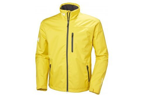 Helly Hansen CREW JACKET SULPHUR M BOATS-Bundy