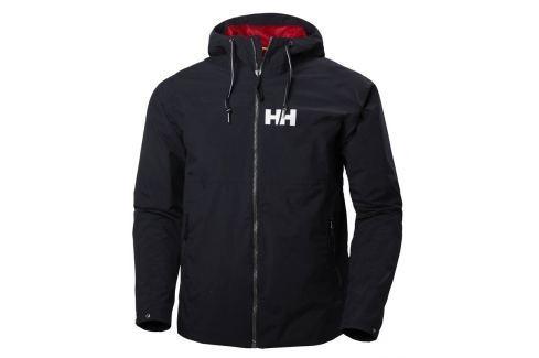Helly Hansen RIGGING RAIN JACKET NAVY M BOATS-Bundy