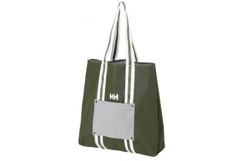 Helly Hansen TRAVEL BEACH TOTE FOREST NIGHT BOATS-Cestovné tašky / Vaky / Ruksaky