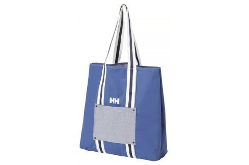 Helly Hansen TRAVEL BEACH TOTE EVENING BLUE BOATS-Cestovné tašky / Vaky / Ruksaky