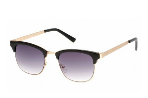 Guess GF5016 05B52 Matte Black With Gold/Smoke Gradient Golf-Ochelari de soare
