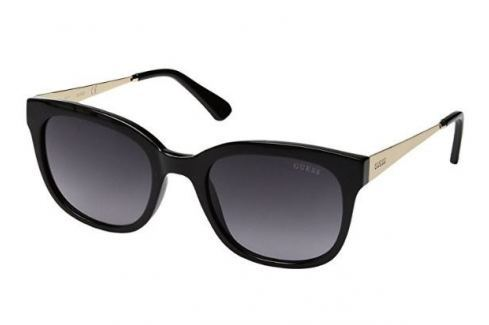 Guess GF6028 01B53 Black/Smoke Gradient Lens