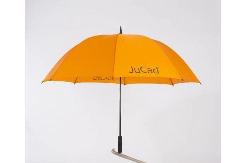 Jucad Umbrella with Pin Orange Umbrele