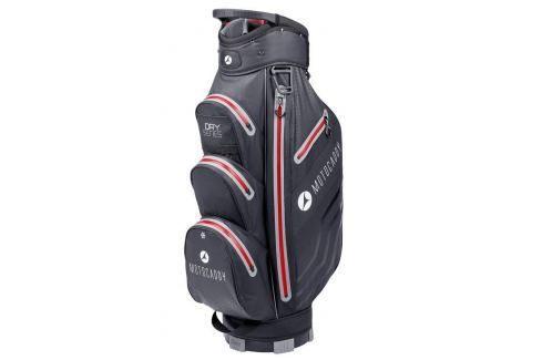 Motocaddy 2018 Dry Series Cart Bag (Black/Red)