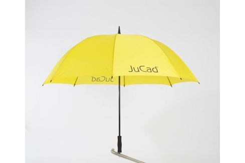 Jucad Umbrella with Pin Yellow Umbrele