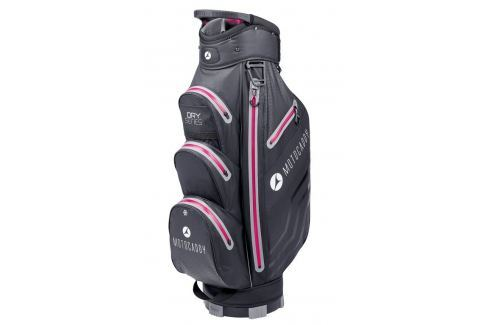 Motocaddy 2018 Dry Series Cart Bag (Black/Fuchsia)