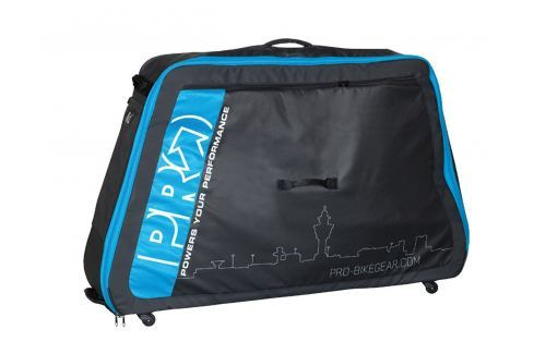 PRO Bike Travel Case Mega Bike Bags