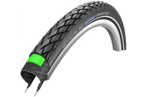 Schwalbe Marathon 27.5x1.65 (44-584) 67TPI 820g Greenguard Reflex BIKE-Tires