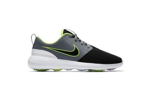 Nike ROSHE G Cool Grey/Black/Volt US 11.5