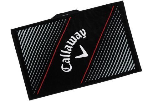 Callaway Golf Black Tour Towel Prosoape