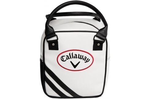 Callaway Practice Caddy White/Black