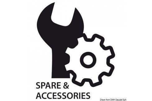 Osculati Spare cartridge for 17.661.24/25 BOATS-Filtre / Separatoare apă