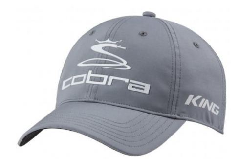 Cobra Pro Tour Cap Quarry L/XL Caschete