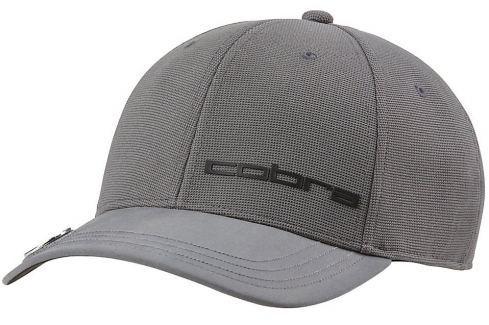 Cobra Ball Marker Fitted Cap Quiet Shade L/XL Caschete