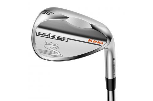 Cobra King Wedge Raw V Rh Mens STL-STF-58 Wedge