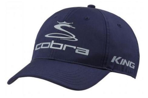 Cobra Pro Tour Cap Peacoat S/M Caschete