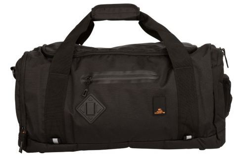 Cobra Duffel Black