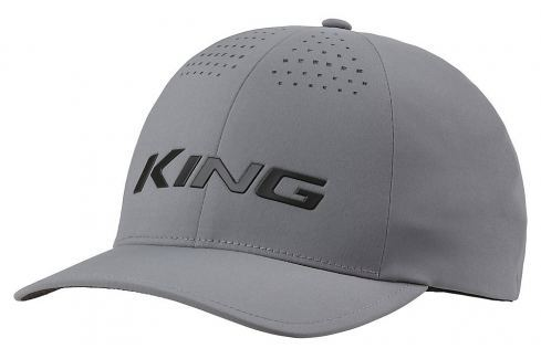 Cobra King Delta Flexfit Cap Quiet Shade L/XL Caschete