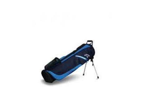 Callaway Hyper Lite 1 Plus Double Strap Pencil Bag Navy/Royal 2018 Huse pentru antrenament