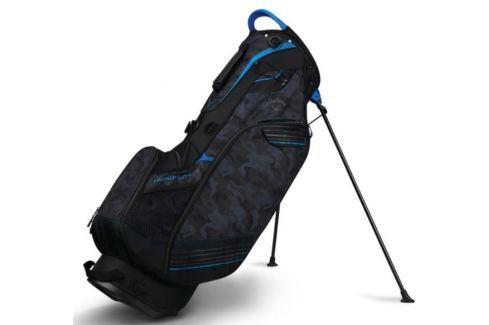 Callaway Hyper Lite 3 Carry Stand Bag Camo 2018 Huse pentru stative