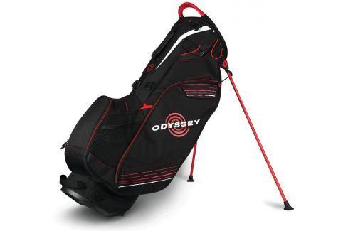 Callaway Hyper Lite 3 Limited Edition Stand Bag Black/Red Huse pentru stative