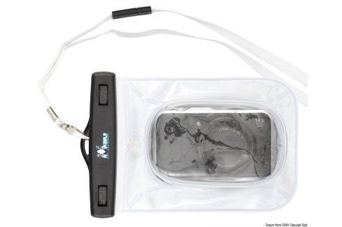 Osculati AMPHIBIOUS white universal camera case BOATS/Vodotesné púzdra